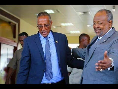 DJIBOUTI-DJIBOUTI VS HARGEISA-SOMALILAND  2018