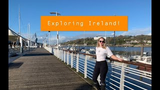A Day Exploring Waterford, Ireland!