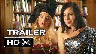 Ass Backwards Official Trailer #1 (2013) - June Diane Raphael Movie HD