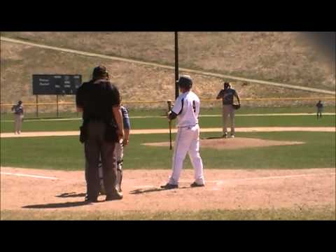 Henry Ford College vs. Grand Rapids 4/18/15