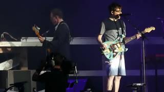 """Hey Ya (Outkast Cover)"" Weezer@Firefly Festival Dover, DE 6/16/17"