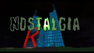 Enteroar - Nostalgia (ROBLOX Music Video)
