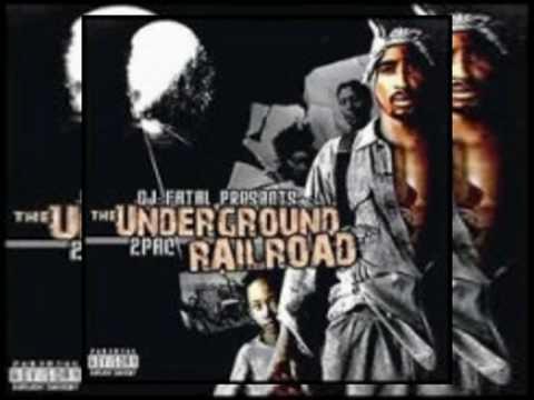 2pac - Ready 4 Whateva (The Underground Railroad)