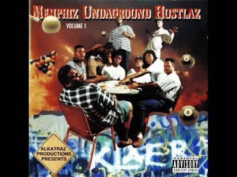 Memphiz Underground Hustlaz- Bring On Tha Noize // Da Taylor Boyz