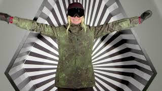 3D Stretch Gore-Tex Jacket | Volcom Outerwear