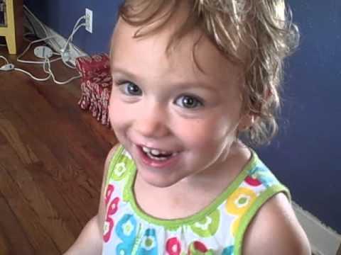 foto de Baby laughing like woody woodpecker YouTube