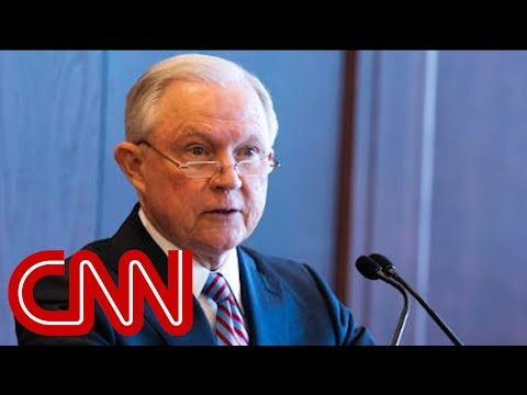 Federal judge threatens to hold Sessions in contempt of court