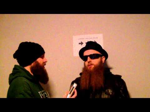 Skindred Interview Jan 2014