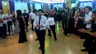 Свадьба Закатала ц1ор