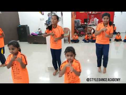 Galti Se Mistake Dance By Stylish Kids| Style Dance Academy Tumkur | Beginners