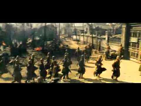 金陵十三釵 (The Flowers of War )電影預告