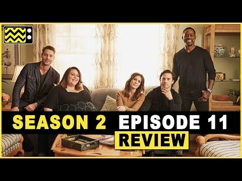 This Is Us Season 2 Episode 11 Review & Reaction | AfterBuzz TV