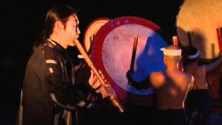 Japanese Taiko Drums - Amazing Grace - Pro Series (2/9)