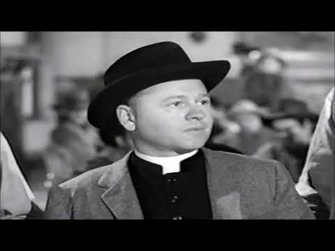 LOST CINEMA: 'THE TWINKLE IN GOD'S EYE' 1955 Mickey Rooney, Coleen Gray, Hugh O'Brian
