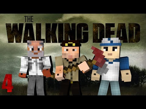 Minecraft the walking dead episode 1 crafting dead mod for The crafting dead ep 1