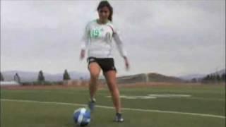 SCVTV.com 5/1/2010 GVTV: Golden Valley Athlete Plays for Mexican National Women