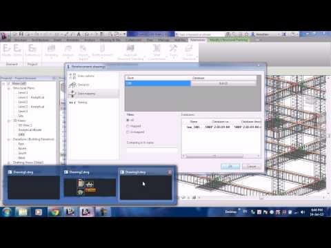 Học Revit Structure 2013   Part 5