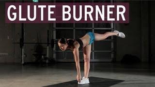 Glute Burner - XFit Daily