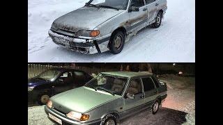 """Покупка авто до 50 тысяч рублей. """"ВАЗ 2115 за 35 тысяч"""""""