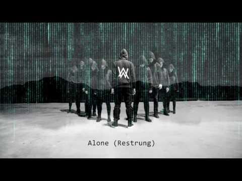 Alan Walker - Alone (restrung) 2017 download mp3