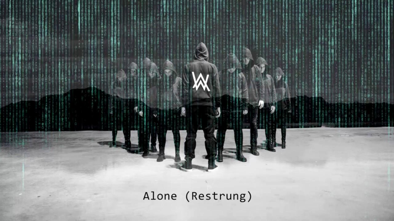 Alan Walker - Sing Me To Sleep free Mp3 download