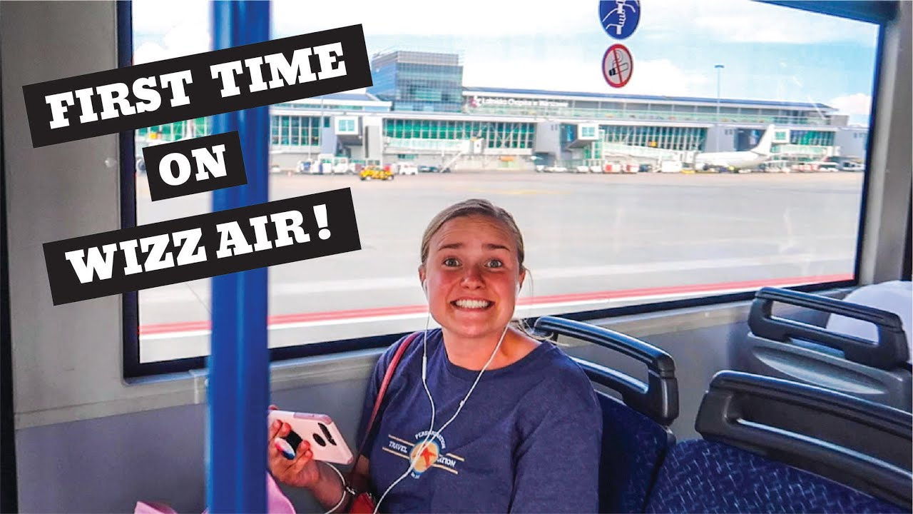 Traveling to POLAND for the First Time! | Polish Thai Food?