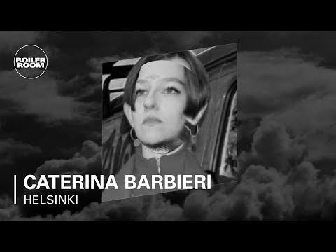 Caterina Barbieri Immersive Modular Live Set | Boiler Room x Genelec