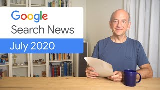 Google Search News (July '20) - Web Stories, Page Experience Benchmark, And More