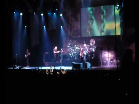 Dream Theater - A Nightmare To Remember part 1 Live Oslo 26.9.2009