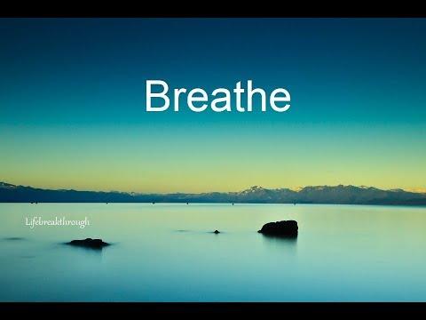 Breathe (Full Album), Lifebreakthrough. Inspirational Christian Music. Gospel Country Songs.