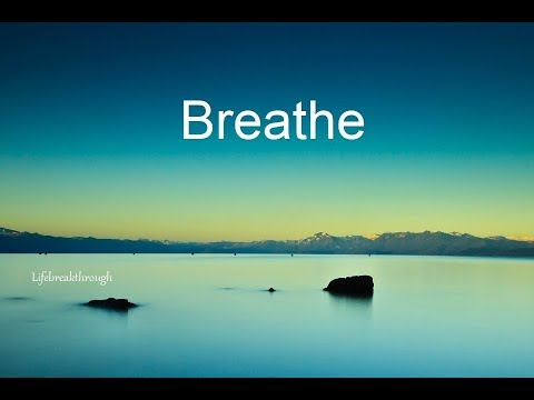 Breathe (Full Album), Lifebreakthrough. Inspirational Christian Music. Gospel Country Songs.