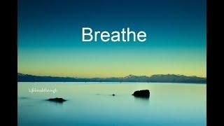 breathe full album lifebreakthrough inspirational christian music gospel country songs