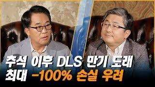 DLS&DLF 분쟁조정 전망 '손해 배상 받을 …