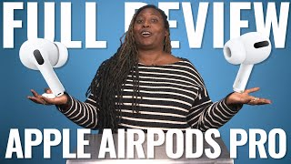 Apple Airpods Pro Full Review
