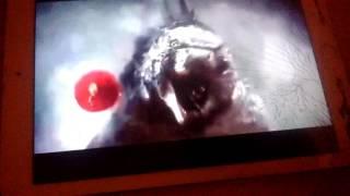 Godzilla/gekko pj mask