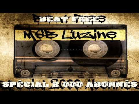 Beat Free Spécial 2000 Abonnés - by MSB