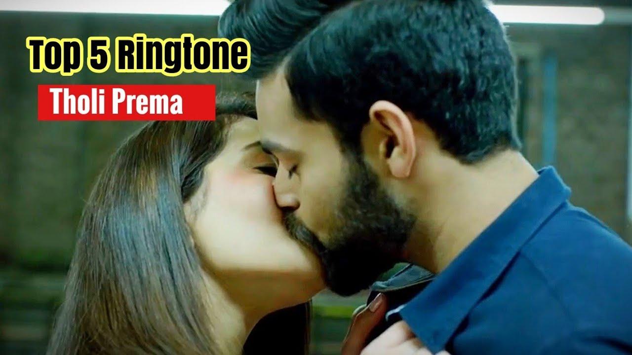 Top 5 Tholi Prema Lovely Ringtones (BGMs) || All Tholi Prema Lovely Ringtone | Varun Tej,Rashi Khana