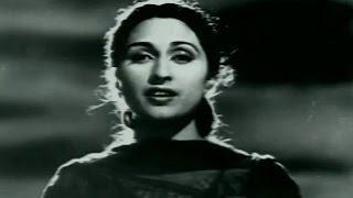 Yeh Zindagi Usi Ki Hai (2) - Anarkali Song
