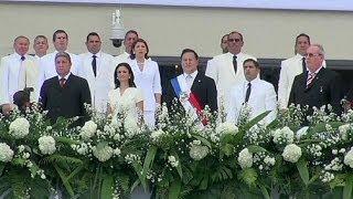 La corruption, cible du nouveau président du Panama