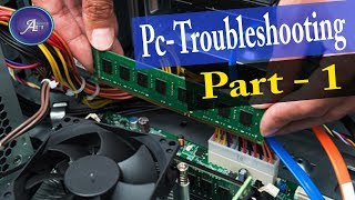 Pc- Troubleshooting Bangla|| Computer Problem Solution in Bangla