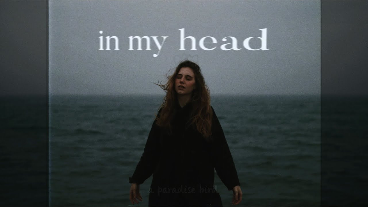 Ollie - in my head (Lyrics)