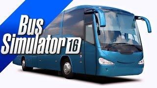 Bus Simulator 16 | Let