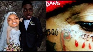 Blood Accused Young Ma Of SNITCHING Tell Kodak Black Stop Doing Drugs...DA PRODUCT DVD