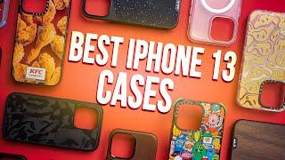 Best iPhone 13/13 Pro Cases - 2021