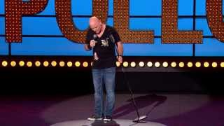 Terry Alderton Live at the Apollo