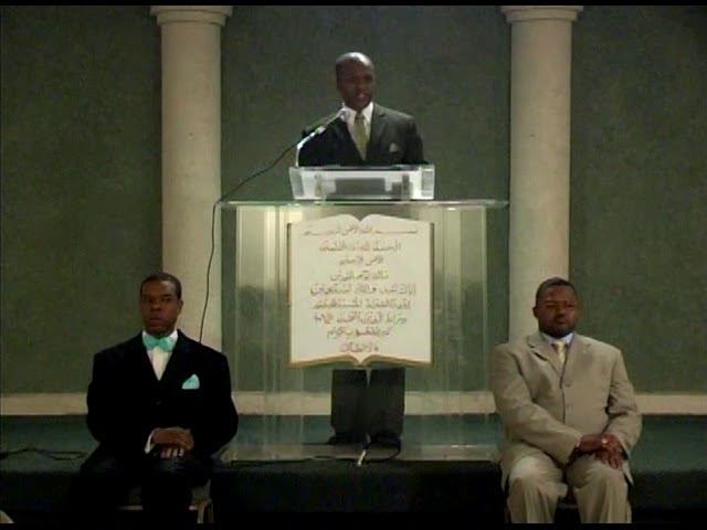 Understanding The Nation Of Islam and Minister Louis Farrakhan