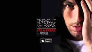 Enrique Iglesias ft Pitbull  - I