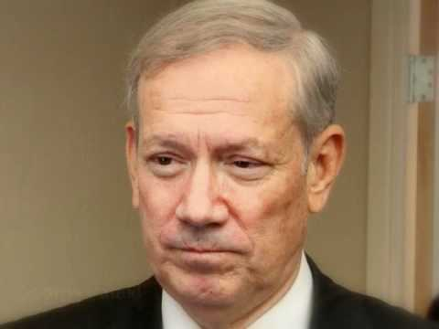 George Pataki speaks about the relief efforts and the Hungarian red sludge disaster