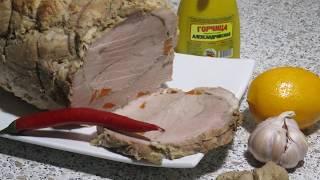 имбирный маринад , для любого вида мяса