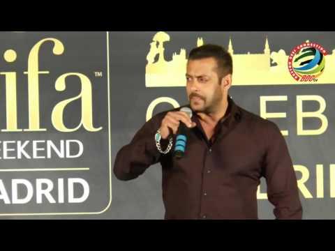 Salman Khan Announces His Next Film On Striptease - Exclusive